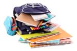 FOFK College supplies 1